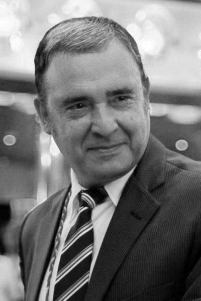 Alberto C