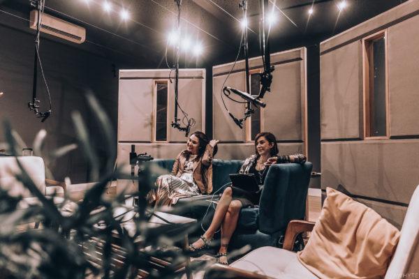 Estúdio de Podcast e Vídeocast em São Paulo 9