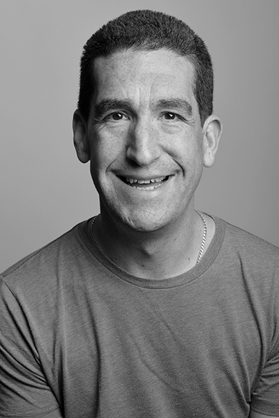 Darren A.