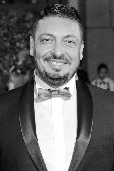 Wael H.